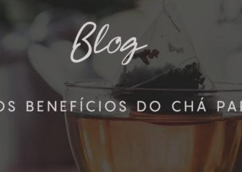 Quais são os benefícios do Chá para a saúde?
